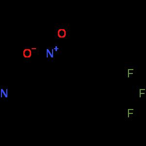 4-氰基-3-硝基三氟甲基苯