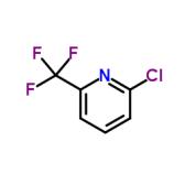 2-氯-6-三氟甲基吡啶