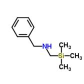 N-[(三甲基硅)甲基]苄胺