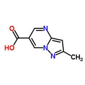 2-甲基-吡唑并[1,5-A]嘧啶-6-羧酸