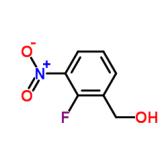 2-氟-3-硝基苄醇