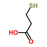 β-巯基丙酸