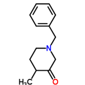 4-甲基-1-(苯基甲基)-3-哌啶酮