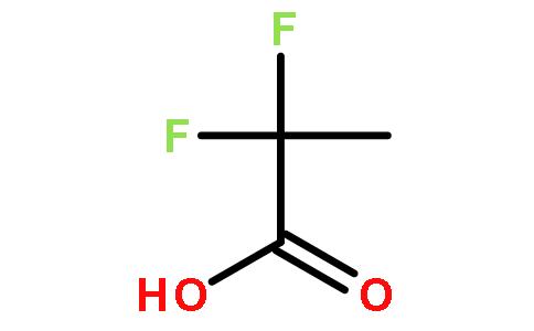 2,2-二氟丙酸