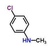 4-Chloro-N-methylaniline
