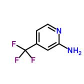2-氨基-4-三氟甲基吡啶