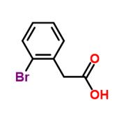 邻溴苯乙酸