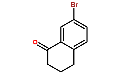 7-Bromo-1-tetralone