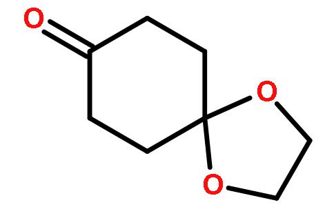 1,4-环己二酮单乙二醇缩酮