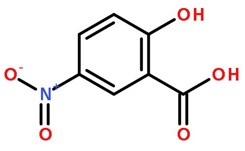 5-硝基水杨酸