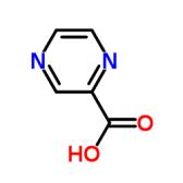 2-甲酸吡嗪