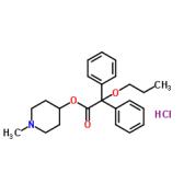 盐酸丙哌维林