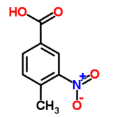 4-甲基-3-硝基苯甲酸