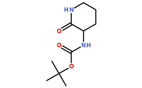 3-(Boc-氨基)-2-哌啶酮
