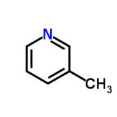 3-甲基吡啶