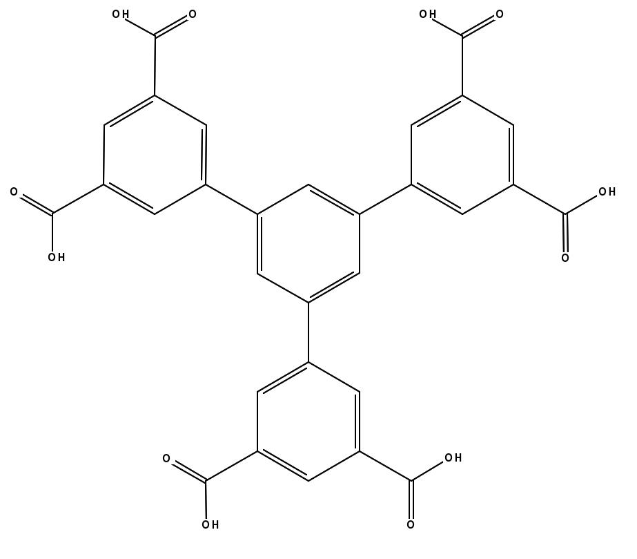 1,3,5-三(3,5-间二羧基苯基)苯