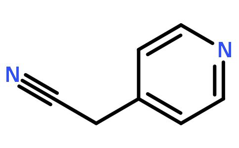 2-(吡啶-4-基)乙腈