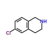 6-氯-1,2,3,4-四氢异喹啉
