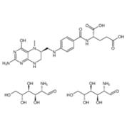 L-5-甲基四氢叶酸氨基葡萄糖盐