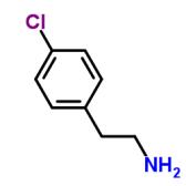 4-氯苯乙胺
