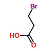 3-溴丙酸