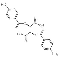 D-(+)-二对甲基苯甲酰酒石酸